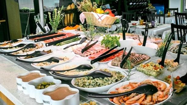 Campanile Saumur Suggestion du Chef