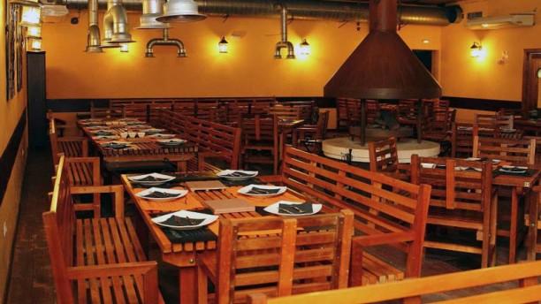 Restaurante zaino de daganzo en daganzo de arriba - Daganzo de arriba ...