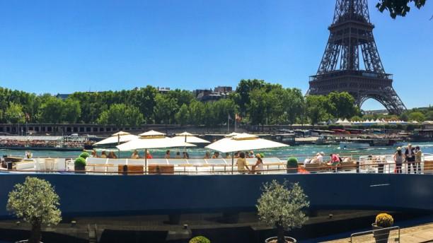 l'Instant by Le Paris Aperçu de l'extérieur