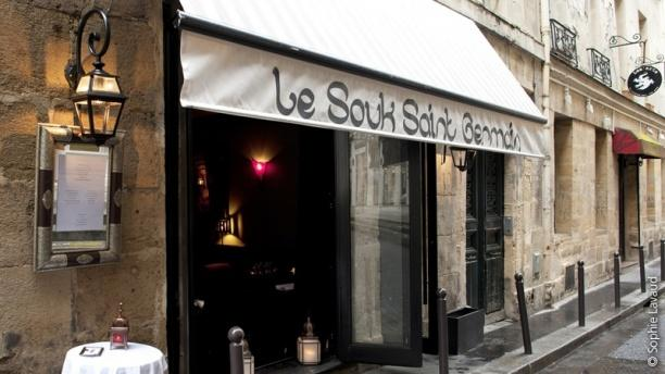 Le Souk Saint-Germain