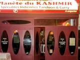 Planète du Kashmir