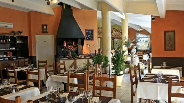 Portet Sur Garonne Restaurant