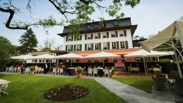 Restaurant La Terrasse Terrasse