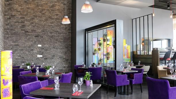 Dans la Cuisine em Paris - Preços, menu, morada, reserva e ... Restaurant La Cuisine Paris on