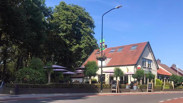 Het Deelerhof Restaurant