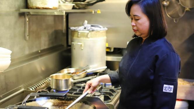 Chef - Restaurant Blauw Utrecht, Utrecht