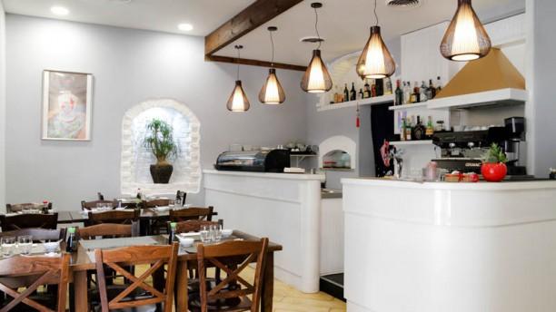 timeless design 3002f 45d14 Fish Kome a Milano - Menu, prezzi, immagini, recensioni e ...