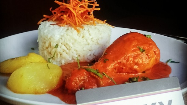 Misky Peruvian Restobar Sugerencia del chef