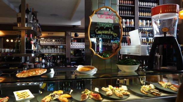 Restaurante maestr en barcelona casa batll paseo de - Restaurantes en paseo de gracia barcelona ...