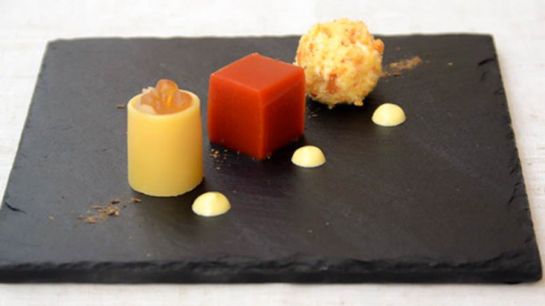 La Bontà Trancio di tonno sashimi pinne gialle