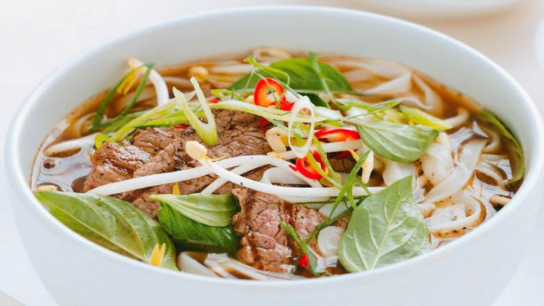 Pho 3 Suggestion de plat
