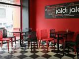 Jaldi Jaldi by Aux Indes