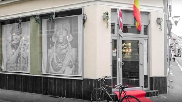 abyssinia restaurant 5 rue des pa ens 67000 strasbourg adresse horaire. Black Bedroom Furniture Sets. Home Design Ideas
