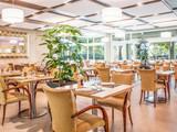 Colladon Parc - restaurant bistronomique