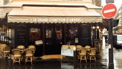 Le Grand Comptoir d'Anvers