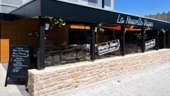 La Nouvelle Vague - Restaurant - Auray