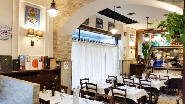 Sa Mesa Milano.Sa Mesa In Milan Restaurant Reviews Menu And Prices Thefork