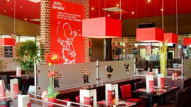 Restaurant La table de Cambrai à Cambrai (59400) - Avis, menu et prix