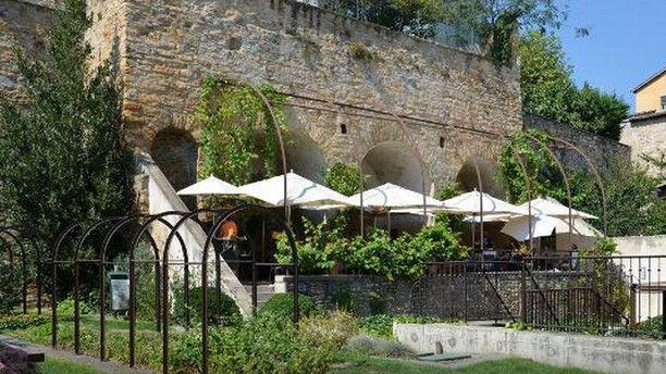 Café Gadagne Restaurant