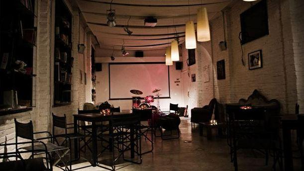 Trip spazio musica dal vivo