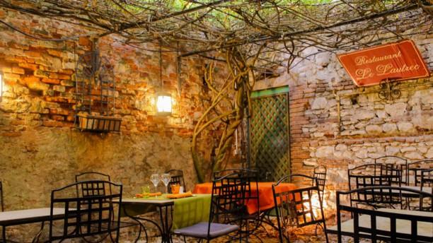 Le Lautrec Le patio