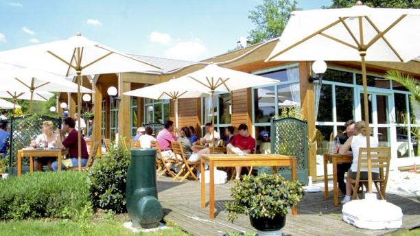 Restaurant Les Terrasses de Forges u00e0 Forges les Bains