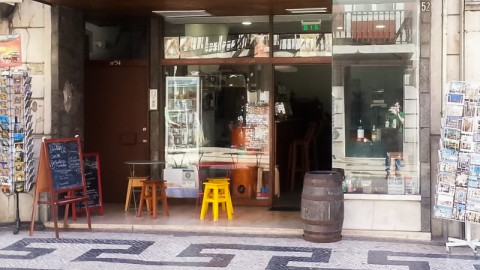 DaPrata 52, Lisboa