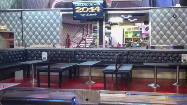 Koubalibre Salle du bas/ piste de danse