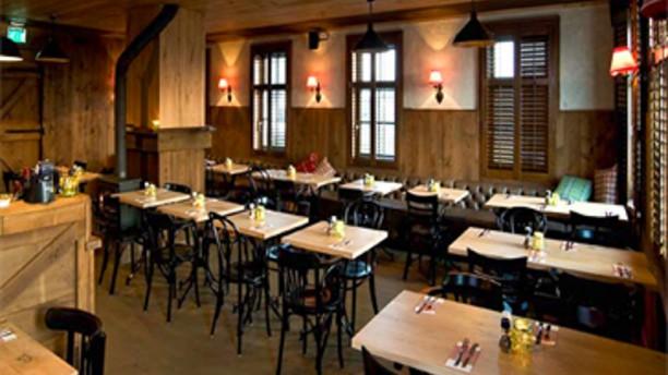Restaurants In Huizen : Hollands eethuys dickens in huizen menu openingstijden prijzen