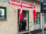 Cafe Dannebrog