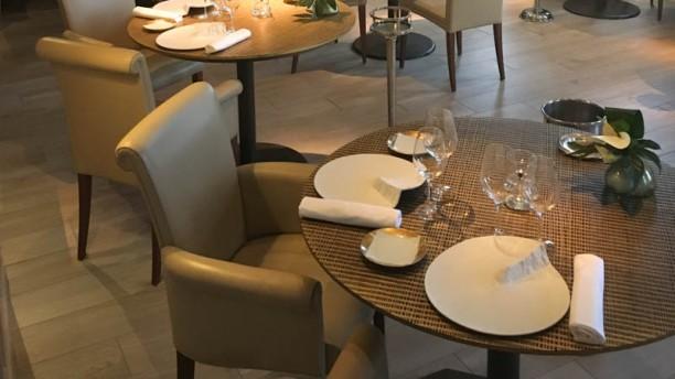 restaurant le georges h tel spa le grand monarque chartres 28000 menu avis prix et. Black Bedroom Furniture Sets. Home Design Ideas