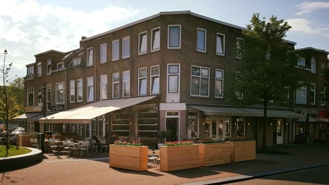 Restaurant - Van Ostade, Utrecht