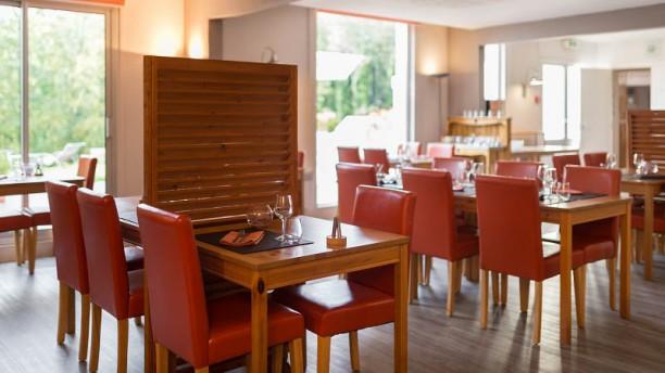 Latitude Ouest Le Restaurant by Latitude Ouest
