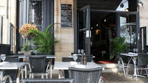Moelleuses et Persillées, Bordeaux