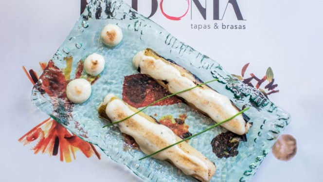 Sugerencia del chef - Hedonia, Sevilla