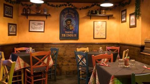 The Pirate Pub, Cattolica