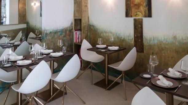 Mariette Salle restaurant