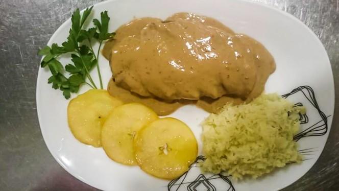 Sugerencia del chef - Chumy, Aranjuez
