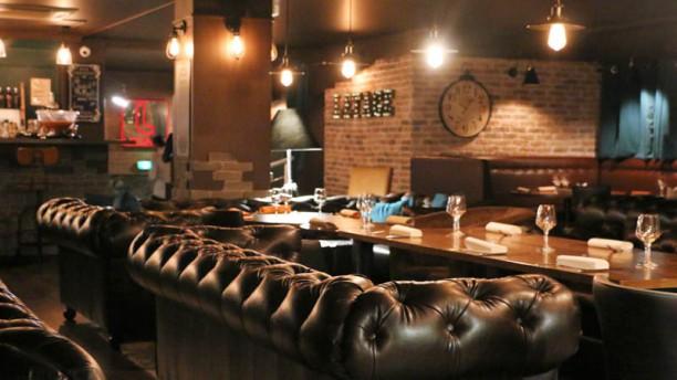 restaurant l 39 tage paris 10 me r publique menu avis prix et r servation. Black Bedroom Furniture Sets. Home Design Ideas