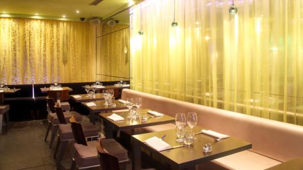 Num Bienvenue au restaurant Num