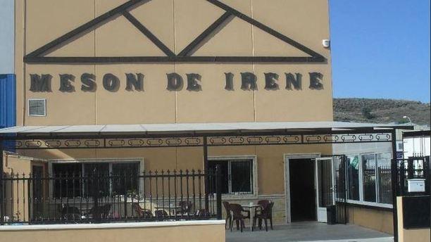 Mesón de Irene Mesón de Irene