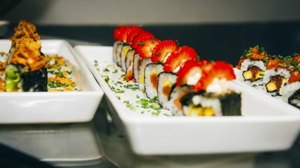 In funchal restaurant reviews menu and prices for Aka japanese cuisine menu