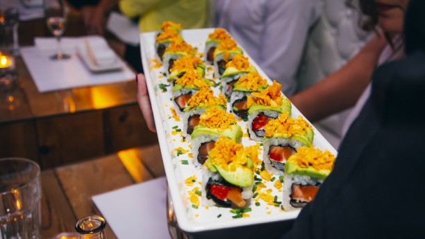 In funchal restaurant reviews menu and prices for Aka japanese cuisine