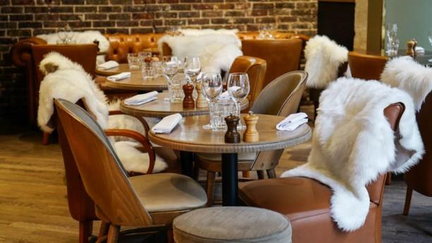 Baroche Café Brasserie Ambiance