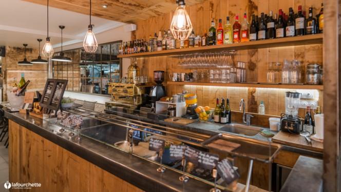 Boulettes - Restaurant - Paris