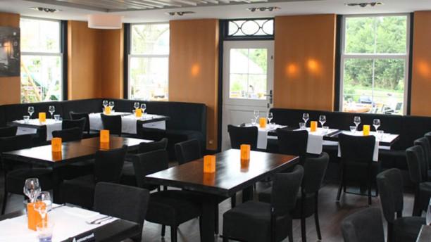 Restaurant 't Vaantje Restaurantzaal