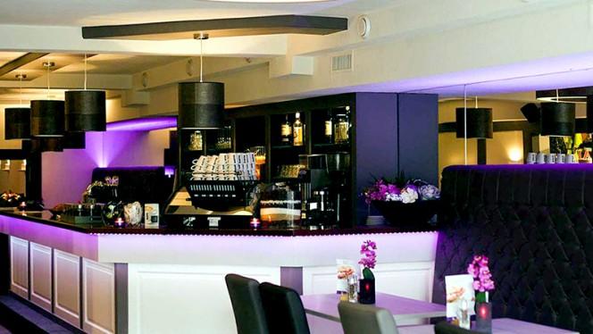 Het restaurant - EMjoy Coffee, Food & More, Putten