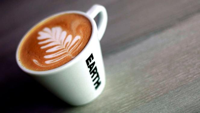 Suggestie van de chef - EMjoy Coffee, Food & More, Putten