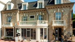 Ô Gayot - Restaurant - Bagnoles-de-l'Orne-Normandie
