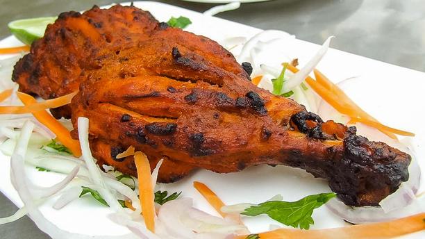 Taste of India Suggerimento dello chef